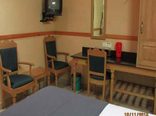 Отель Hotel Maple Regency 0 звёзд Индия