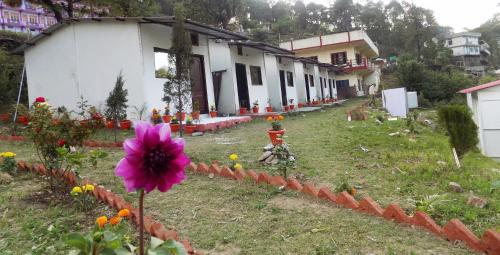 Pavani Resort