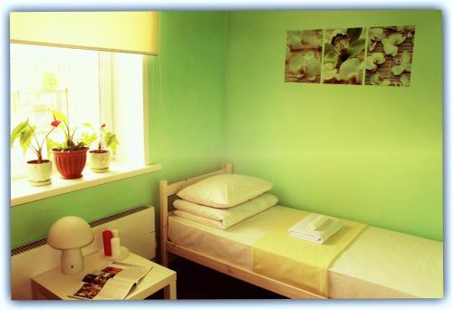 HotelAndeli Hostel at Klyuchevskaya 54A