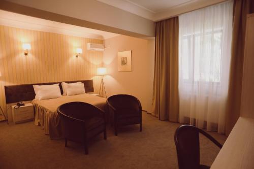 HotelC&C Residence Hotel