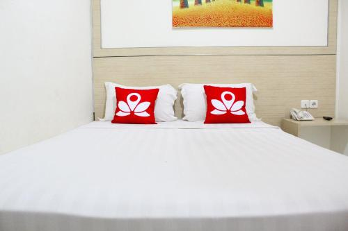 Отель ZEN Rooms Perintis Kemerdekaan KM 18 0 звёзд Индонезия