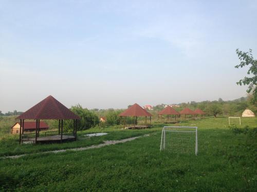 Turkic Park
