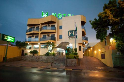 Indaiá Hotel Residence