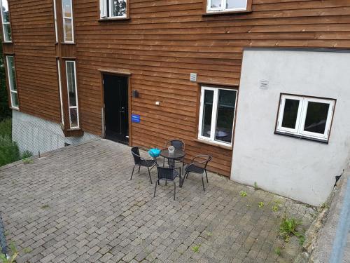 Apartment Solliveien