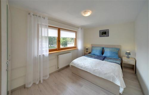Apartamenty Centrum - Sun Seasons 24, Устронь