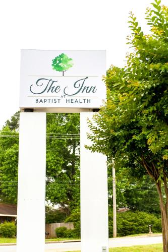 The Inn at Baptist Health
