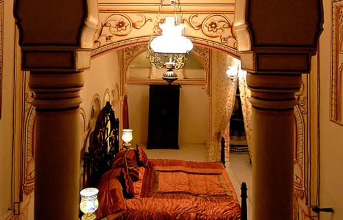Qik Stay @ The Grand Haveli And Resort