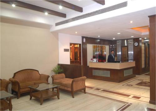 Отель QiK Stay @ Classic Residency 0 звёзд Индия