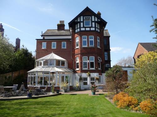 Rokeby Guest House,Salisbury