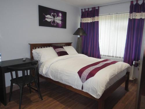 Monro Residency