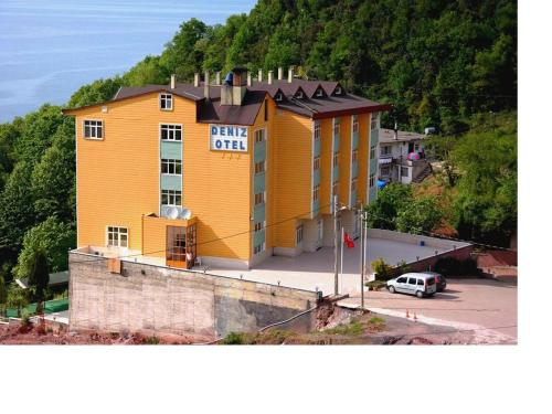 Отель Deniz Hotel 0 звёзд Турция