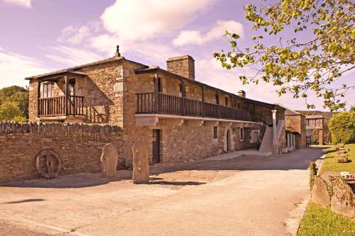 Отель Casa Berdeal 0 звёзд Испания