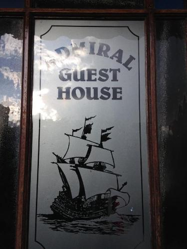 Picture of Admiral Guest House
