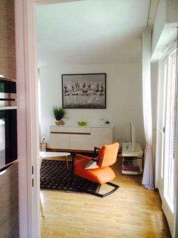 Apartment Residence Bartholdi