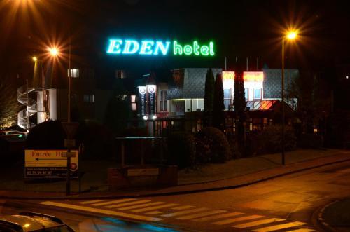 Inter-Hotel Eden Hotel