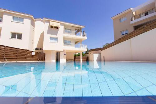 Отель Avlida Holiday Appartment 0 звёзд Кипр