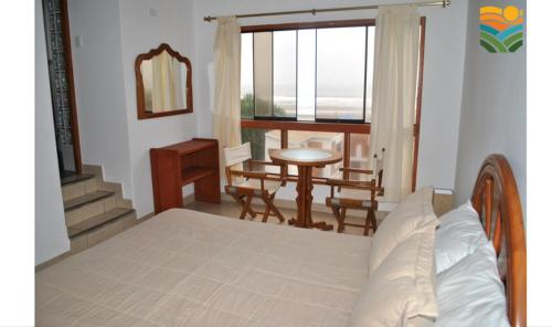海景雙人房 (Double Room with Sea View)