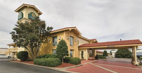 Picture of La Quinta Inn Greenville Woodruff Road