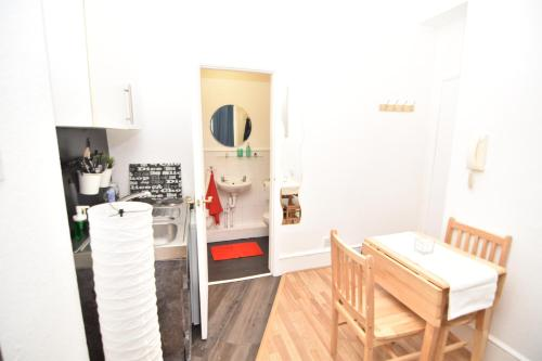 Luxury Apartment Camden Town