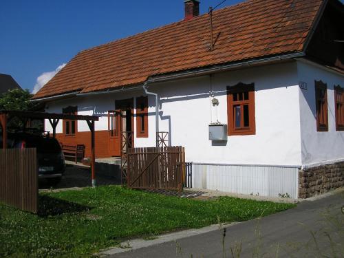 chalupa Šuňava