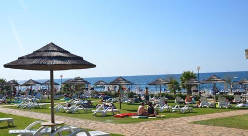 Отель Apartments Keti 3 звезды Хорватия