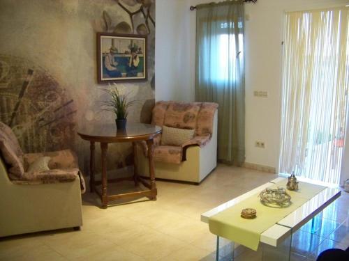 Отель Alojamientos TURISToledo: Casa Ceci 0 звёзд Испания