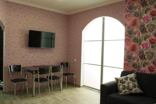 Апартаменты Mindia's