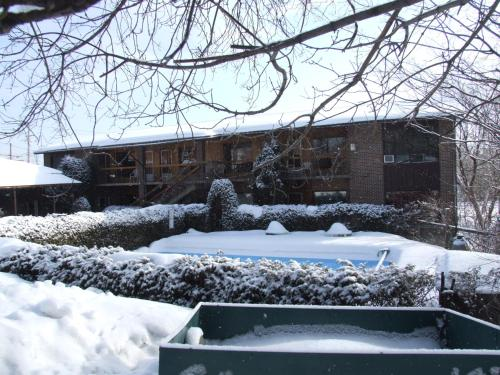 Picture of Motel Lennoxville