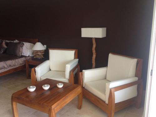 European Luxur Tortola 5318, Cul de Sac