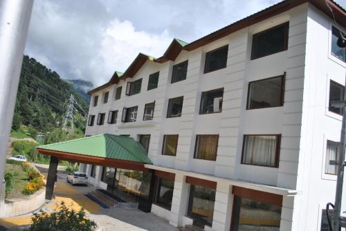 Hotel Natraj International