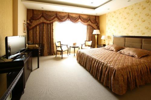 HotelHotel ATLAZA light
