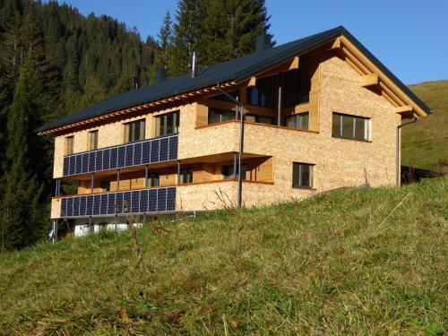 Flora Alpinea In Damuls Und Weitere Hotels Und Unterkunfte Im