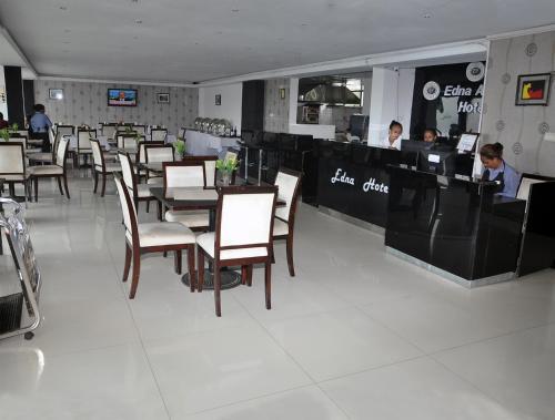 HotelEdna Addis Hotel