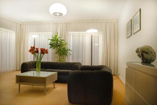 Отель Hermis Hotel 4 звезды Литва