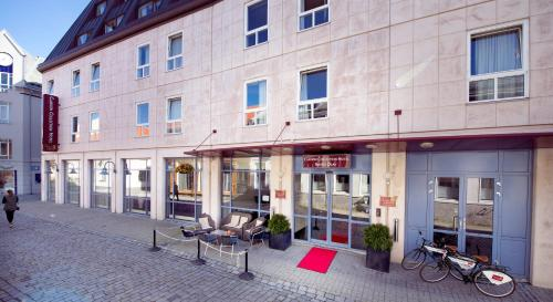 Picture of Clarion Collection Hotel Grand Olav