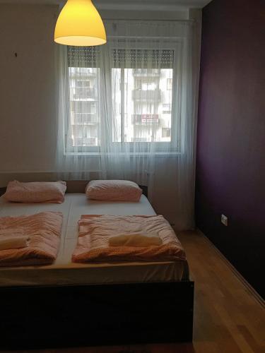 Отель Apartman 4 YOU Sun Palace 0 звёзд Венгрия