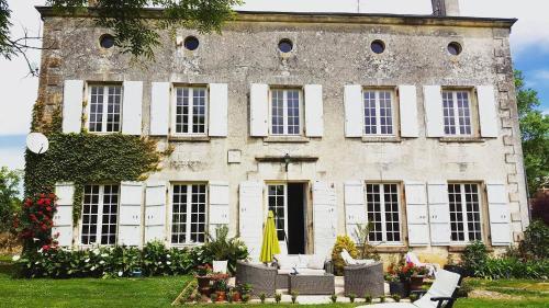 Chateau Des Granges