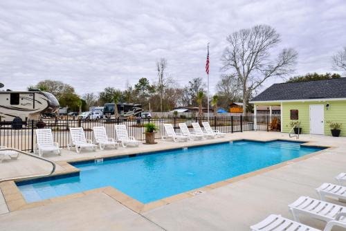 All About Relaxing Rv Park – A Cruise Inn Park