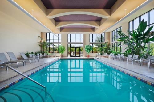 Embassy Suites Hotel Hot Springs, Ar