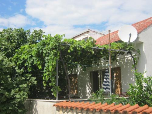 Apartment Smokva