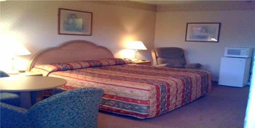 Relax Inn Lewisburg