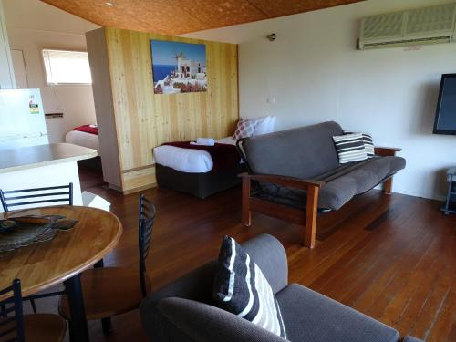 #22 Korora Palms - 1 Bedroom Bure