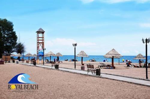 Royal Beach