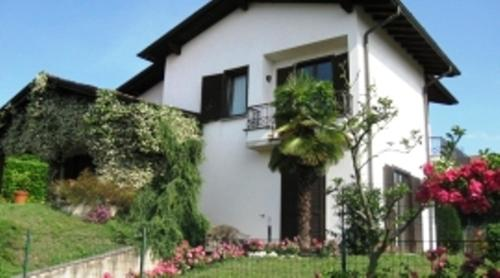 foto B&B Villa Patrizia (Figino Serenza)