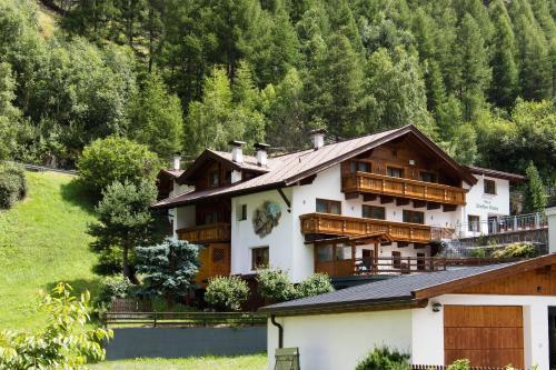 Gästehaus Stefan Klotz