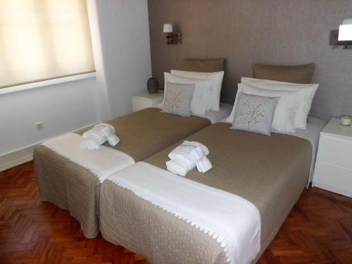 Apartamento Lovely Lisbon