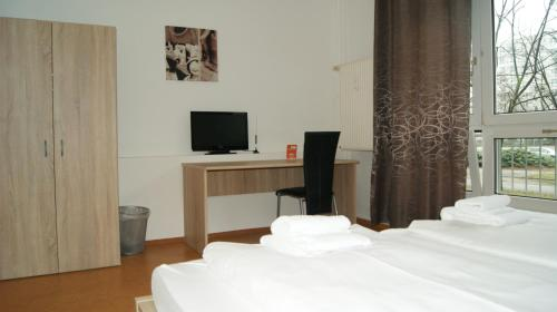 Hotel Pension Eberty photo 8