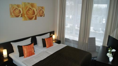 Hotel Pension Eberty photo 31