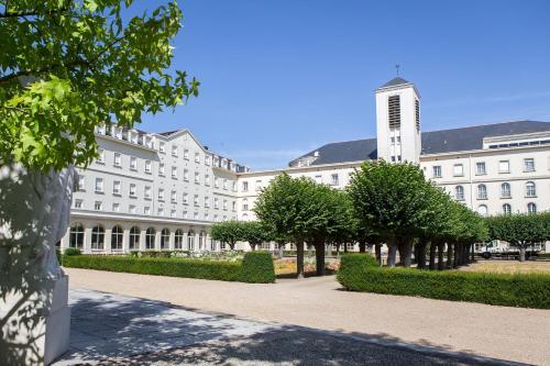 HotelHostellerie Bon Pasteur