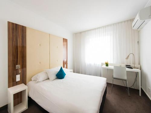 Ibis Styles Frankfurt City photo 41